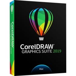 Corel - CorelDRAW Graphics Suite 2019 - 22358626