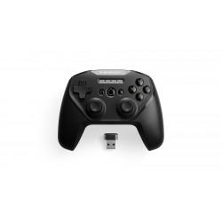 Steelseries - Stratus Duo Negro Bluetooth Gamepad Analógico/Digital Android, PC