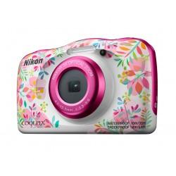 """Nikon - COOLPIX W150 Kit Cámara compacta 13,2 MP CMOS 4160 x 3120 Pixeles 1/3.1"""" Multi - 22366582"""