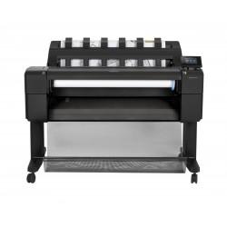 HP - Designjet T930 impresora de gran formato Color 2400 x 1200 DPI Inyección de tinta térmica Ethernet