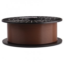 CoLiDo - COL3D-LFD002N material de impresión 3d Ácido poliláctico (PLA) Marrón 1 kg