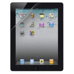 Belkin - Screen Guard Transparent Overlay iPad 1pieza(s)