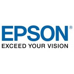 Epson - Discproducer Mediakit CMC CD-R WaterShield Media 700MB (1200 pcs) + Inkset