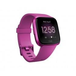 "Fitbit - Versa Lite reloj inteligente Púrpura LCD 3,4 cm (1.34"")"