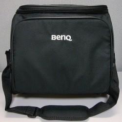 Benq - SKU-MX812stbag-001 estuche de proyector Negro