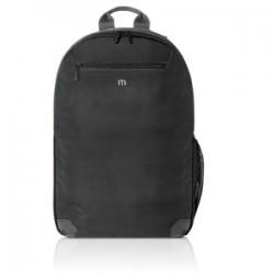 "Mobilis - TheOne Backpack maletines para portátil 40,6 cm (16"") Funda tipo mochila Negro"