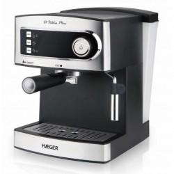 Haeger - CM-85B.006A cafetera eléctrica Encimera Cafetera de filtro 1,6 L Semi-automática