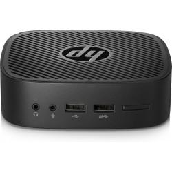 HP - t240 1,44 GHz x5-Z8350 Negro ThinPro 270 g - 6TN93EA