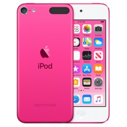 Apple - iPod touch 128GB Reproductor de MP4 Rosa - 22121445