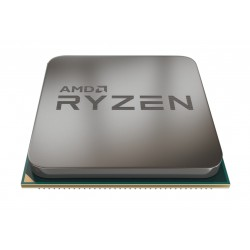 AMD - Ryzen 5 3400G procesador 3,7 GHz Caja 4 MB L3