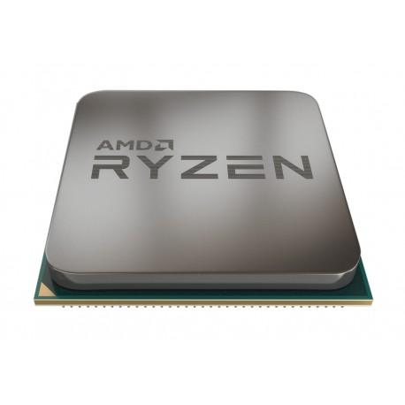 AMD - Ryzen 5 3400G procesador 37 GHz Caja 4 MB L3
