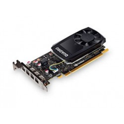 Lenovo - 4X60N86661 tarjeta gráfica Quadro P1000 4 GB GDDR5