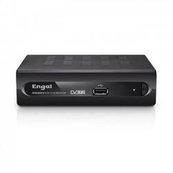 Engel Axil - RT 6100 T2 videograbador digital Negro