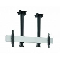 """Vogel's - CD3084 soporte de techo para pantalla plana 165,1 cm (65"""") Plata"""