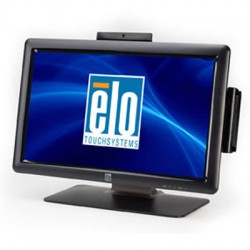 "Elo Touch Solution - 2201L 55,9 cm (22"") 1920 x 1080 Pixeles Multi-touch Negro"