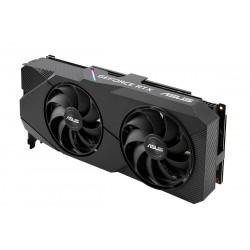 ASUS - Dual -RTX2070-A8G-EVO GeForce RTX 2070 8 GB GDDR6