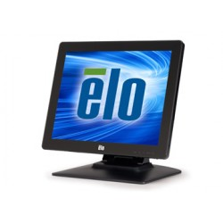 "Elo Touch Solution - 1523L 38,1 cm (15"") 1024 x 768 Pixeles Negro"