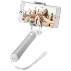 Xiaomi - FBA4088TY palo para autofotos Smartphone Gris, Blanco