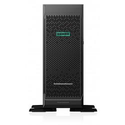 Hewlett Packard Enterprise - ProLiant ML350 Gen10 + 16GB RAM + Redundant Fan Cage Kit + 500W PS servidor 48 TB 2,1 GHz Torre (4U