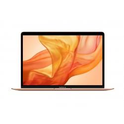 "Apple - MacBook Air Oro Portátil 33,8 cm (13.3"") 2560 x 1600 Pixeles 8ª generación de procesadores Intel® Core™ i5 8 GB LPDDR3-S"