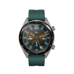"Huawei - Watch GT Active reloj inteligente Gris AMOLED 3,53 cm (1.39"") GPS (satélite)"