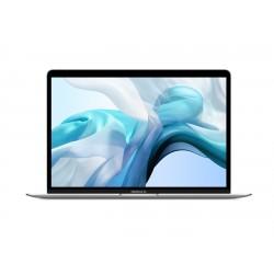 """Apple - MacBook Air Plata Portátil 33,8 cm (13.3"""") 2560 x 1600 Pixeles 8ª generación de procesadores Intel® Core™ i5 8 GB LPDDR3"""