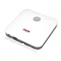 Z-Wave - POPP HUB pasarel y controlador