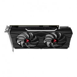 PNY - VCG20608SDFPPB-O tarjeta gráfica GeForce RTX 2060 8 GB GDDR6