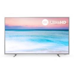 "Philips - 6500 series 65PUS6554/12 TV 165,1 cm (65"") 4K Ultra HD Smart TV Wifi Plata"