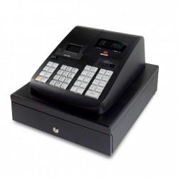 Olivetti - ECR 7790 caja registradora 999 PLUs Inyección de tinta térmica LCD