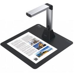 I.R.I.S. - IRIScan Desk 5 cámara de documentos CMOS USB 2.0 Negro, Plata
