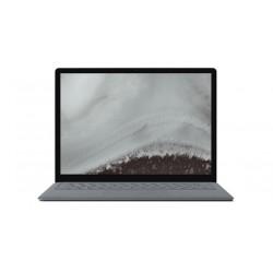 "Microsoft - Surface Laptop 2 Platino Portátil 34,3 cm (13.5"") 2256 x 1504 Pixeles Pantalla táctil 8ª generación de"