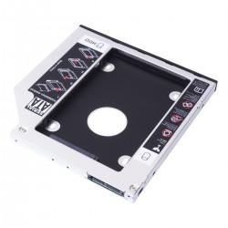 UNYKAch - Adaptador 9 mm HDD / SDD