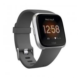 "Fitbit - Versa Lite reloj inteligente Plata LCD 3,4 cm (1.34"")"