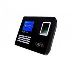Approx - APPATTENDANCE02 lector de control de acceso Lector básico de control de acceso Negro