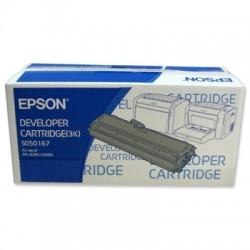 Epson - Cartucho de tóner negro 3k - 1223850