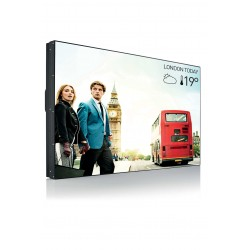 "Philips - Signage Solutions 49BDL3005X/00 pantalla de señalización 123,2 cm (48.5"") LED Full HD Pantalla plana para señalización"
