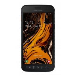"Samsung - Galaxy XCover 4S SM-G398 12,7 cm (5"") 3 GB 32 GB SIM doble 4G USB Tipo C Negro 2800 mAh"