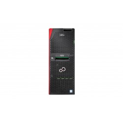 Fujitsu - PRIMERGY TX1330 M4 servidor 3,3 GHz Intel Xeon E E-2124 Torre