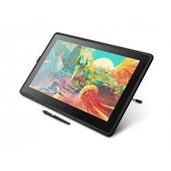 Wacom - Cintiq DTK2260K0A tableta digitalizadora Negro