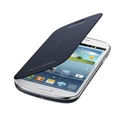 Samsung - Flip cover Galaxy Express Libro Azul