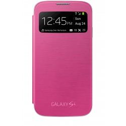 Samsung - S View Libro Rosa