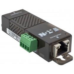 Eaton - EMPDT1H1C2 sensor de temperatura y humedad Interior Temperature & humidity sensor Independiente Alámbrico