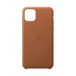 """Apple - MX0D2ZM/A funda para teléfono móvil 16,5 cm (6.5"""") Marrón"""