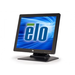 "Elo Touch Solution - 1723L monitor pantalla táctil 43,2 cm (17"") 1280 x 1024 Pixeles Negro - 22169621"
