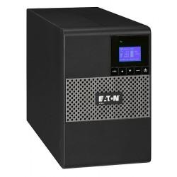 Eaton - 5P 650i sistema de alimentación ininterrumpida (UPS) Línea interactiva 650 VA 420 W 4 salidas AC