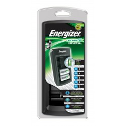 Energizer - Universal Charger Corriente alterna