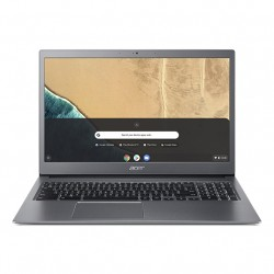 "Acer - Chromebook CB715-1W-50LT Gris 39,6 cm (15.6"") 1920 x 1080 Pixeles 8ª generación de procesadores Intel® Core™ i5 8 GB DDR4"