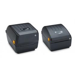Zebra - ZD220 impresora de etiquetas Transferencia térmica 203 x 203 DPI Alámbrico