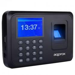 Approx - appATTENDANCE01 Lector USB de control de acceso Negro